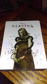 The Reaping - DVD in Lawton, Oklahoma