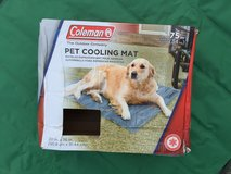 Coleman Pet Cooling Mat 20 x 36 for Large Pets in Lockport, Illinois