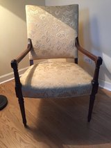 1940's antique chair in Naperville, Illinois