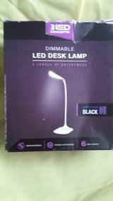 LED desk lamp in Fort Campbell, Kentucky