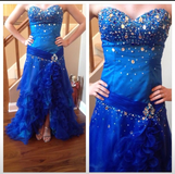 Prom or Pageant dress in Byron, Georgia