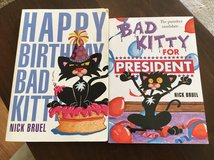 Bad Kitty For President in Naperville, Illinois