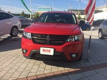 2017 Dodge Journey SXT in Spangdahlem, Germany