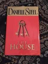 Danielle Steel The House in Fort Bliss, Texas