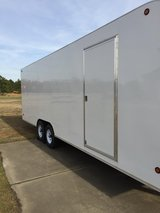 24ft Utility Trailer in Fort Bragg, North Carolina