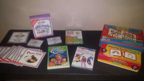 child learning bundle in The Woodlands, Texas