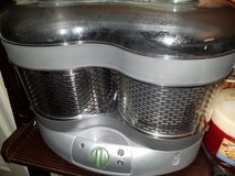 New / Emeril Rice Cooker / Vegetable Steamer in Fort Campbell, Kentucky