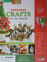 Christmas Crafts for the Family Kit in Fort Bragg, North Carolina