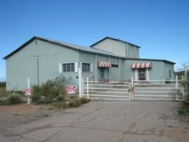 Large Commercial Building in Alamogordo, New Mexico
