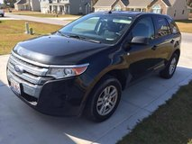 2012 Ford Edge SE Sport, 1 OWNER, Great Condition in Fort Bragg, North Carolina