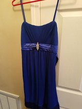 Royal / Blue Formal Dress in Fort Campbell, Kentucky