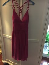 ~SHORT FORMAL DRESS~SILK in Naperville, Illinois