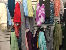 Ladies scarves $9 each in Fort Bragg, North Carolina