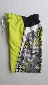 Boys swimming trunks size 10/12 in Plainfield, Illinois