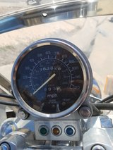 1996 Honda Shadow 1100 in Fort Bliss, Texas