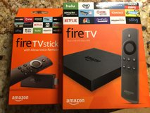 AMAZON FIRE STICKS/ FIRE TV/ WITH KODI in Conroe, Texas
