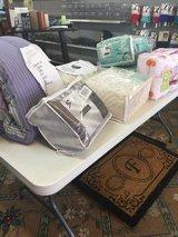 Comforters, beadspread a and down blankets  $30 each in Fort Bragg, North Carolina