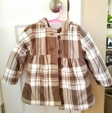 LIKE NEW! Old Navy Coat, Girls 2T in Fort Campbell, Kentucky