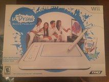 Like New Wii Draw Game Tablet in Las Vegas, Nevada