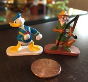 Donald Duck/Robin Hood in Oswego, Illinois