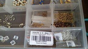 Beaded jewelry lot in Beaufort, South Carolina