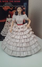 "Gone with the Wind ""Scarlett"" Figurine in Conroe, Texas"