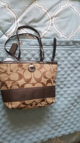 Coach tote bag in 29 Palms, California