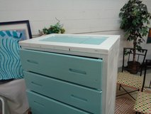 CHEST OF DRAWERS SHABBY CHIC  THIS ENDS UP STYLE STRUDY in Wilmington, North Carolina