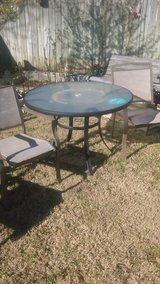 table two chairs in Lawton, Oklahoma
