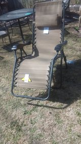 lounge chairs in Lawton, Oklahoma