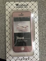 Rose Gold case iPhone 5s/5g/5se in Schofield Barracks, Hawaii