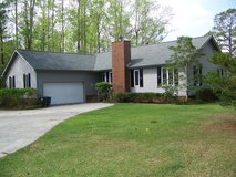 Single Family House For Sale by Owner on Minnesott Beach Golf Course Arapahoe NC in Cherry Point, North Carolina