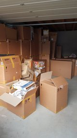 TODAY TRASH&JUNK REMOVAL SERVICE&FREE ESTIMATE in Ramstein, Germany