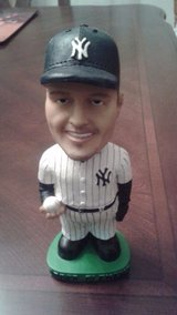 Roger Clemens Bobblehead 2001 Good Condition in Byron, Georgia