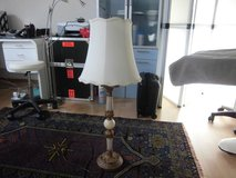 110/220  Table lamp in Ramstein, Germany