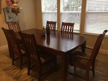 7 PC Dinning Table in Fort Hood, Texas