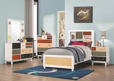 4 PC TWIN BED SET in 29 Palms, California