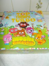 REDUCED Moshi Monsters Electronic Top Trumps Game in Lakenheath, UK