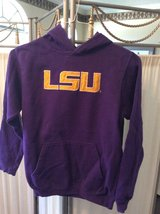 ***REDUCED***Child's LSU Pullover Hoodie***SZ M 10/12 in Kingwood, Texas