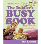 ***The Toddler's Busy Book*** in Kingwood, Texas