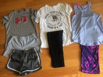 Huge lot girls 6-8 perfect for spring/summer in Byron, Georgia