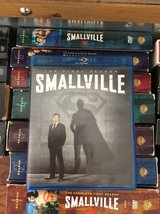 Smallville Series in Fort Bragg, North Carolina