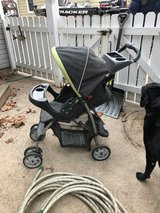 Kids stroller in Naperville, Illinois