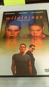 Wildthings - DVD in Lawton, Oklahoma