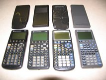 Texas Instruments Graphing Calculators in Alamogordo, New Mexico