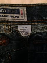 Mens Old Navy Jeans in Spangdahlem, Germany
