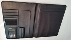 "Samsonite Organizer Padfolio 13.5""H x 10""W (used) in Aurora, Illinois"