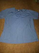 Dickies scrub top..small in Naperville, Illinois