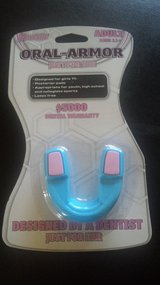 New!  Girls Oral-Armor Mouthguard Age 11+ in Glendale Heights, Illinois