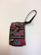 ***REDUCED***Larger Vera Bradley Wristlet*** in Cleveland, Texas